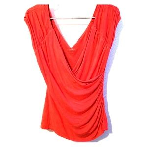 Womens Dress Shirt, Large